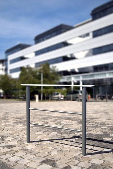 Simili barrier by Concept Urbain | Railings / Barriers