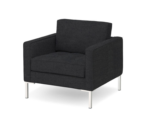 Paramount Lounge Chair by Blu Dot   Armchairs