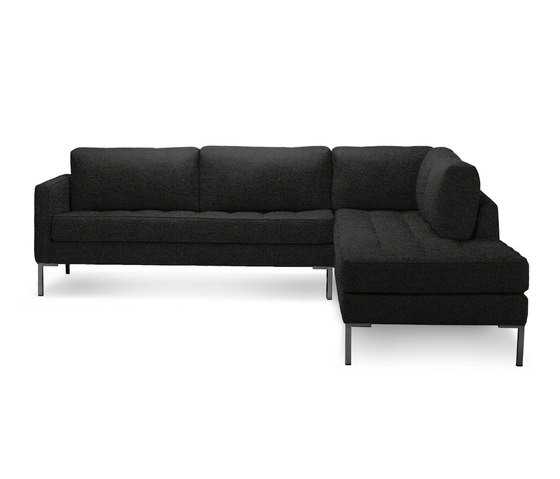 Paramount Right Sectional Sofa by Blu Dot | Sofas