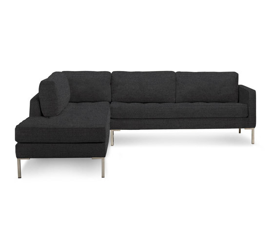 Paramount Left Sectional Sofa by Blu Dot | Sofas
