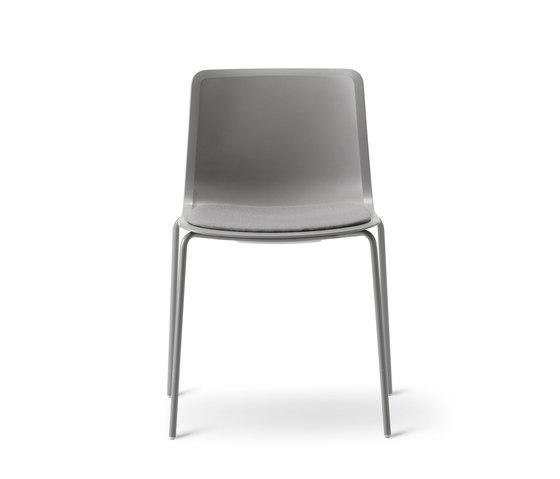 Pato 4 Leg di Fredericia Furniture | Sedie