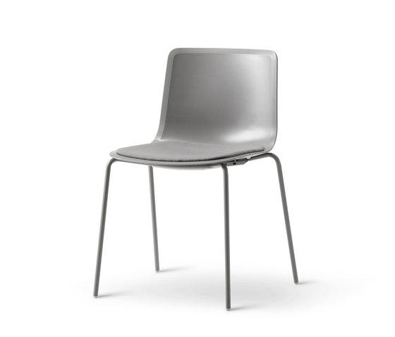 Pato 4 Leg de Fredericia Furniture | Sillas