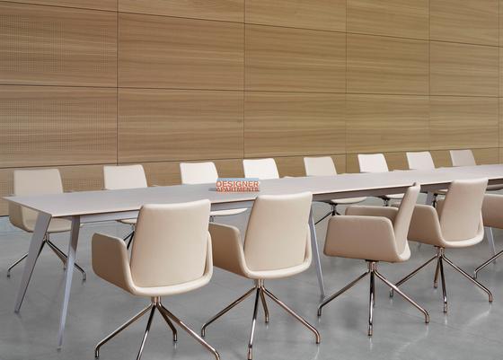 Konferenz von Müller Manufaktur | Konferenztische