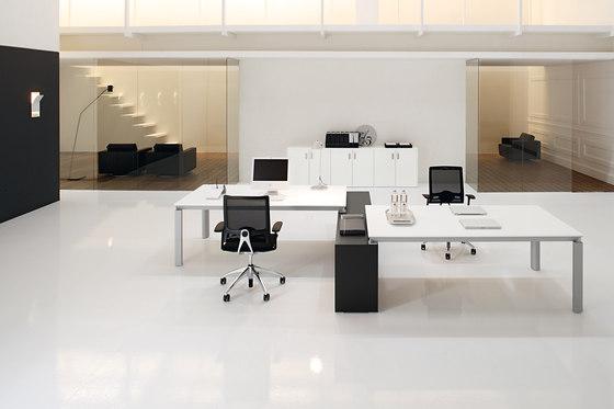 Han by Martex | Desking systems
