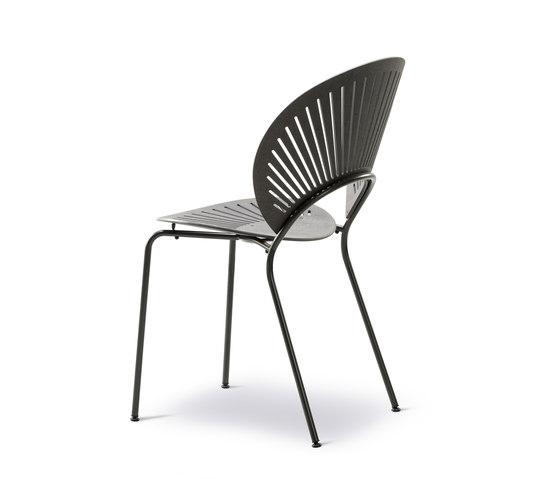 Trinidad Chair de Fredericia Furniture | Sillas
