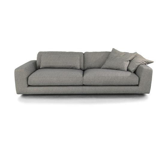 800 Fashion Sofa by Vibieffe | Sofas