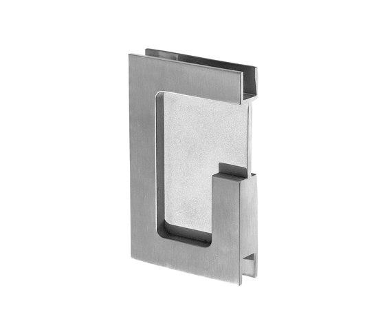 Doors | i-4252 C by Didheya | Flush pull handles