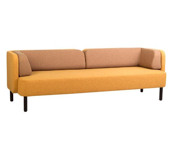 Story sofa di Jonas Ihreborn | Divani