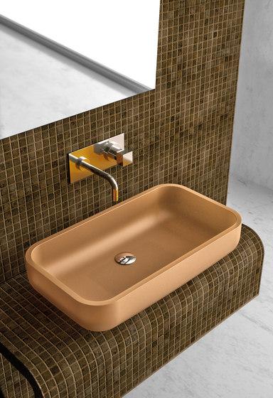 Jimmy by Glass Design | Wash basins