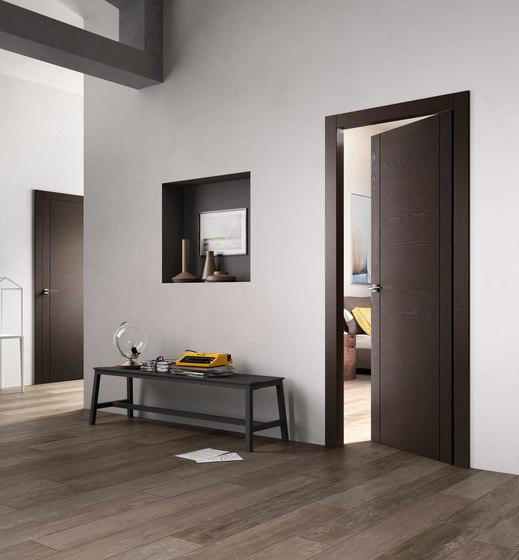 Intaglio /1 de FerreroLegno | Portes intérieures