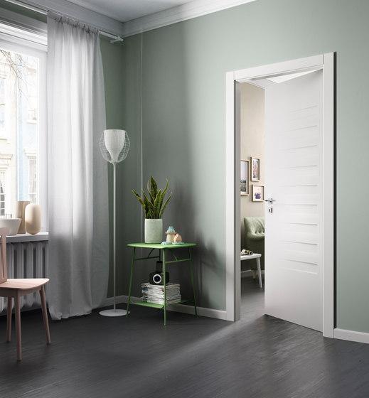 Suite /10 de FerreroLegno | Portes intérieures