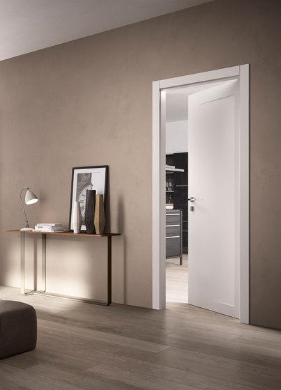 Suite /9 by FerreroLegno   Internal doors