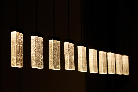 GRAND CRU COLONADES  – ceiling light by MASSIFCENTRAL | Suspended lights