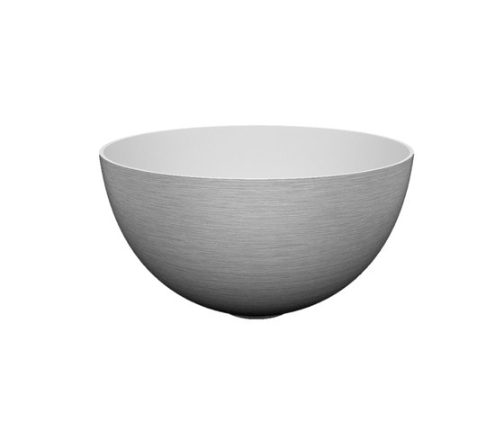 Coocon by Glass Design | Wash basins