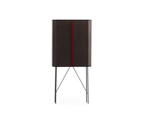 Perf Bar cabinet by Diesel with Moroso | Sideboards
