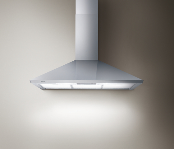 AQUA wall mounted by Elica | Kitchen hoods