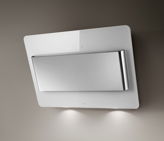 BELT wall mounted by Elica | Kitchen hoods
