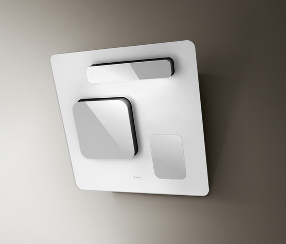 FEEL ABSOLUTE wall mounted by Elica | Kitchen hoods