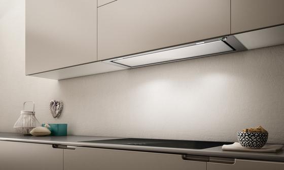 FILO built-in by Elica | Kitchen hoods