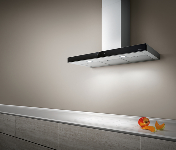 JOY wall mounted by Elica   Kitchen hoods