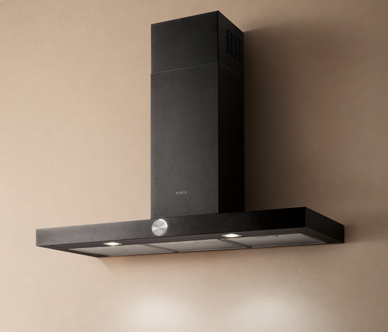 LOL wall mounted by Elica | Kitchen hoods
