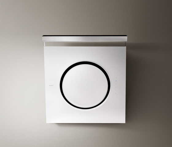 OM wall mounted by Elica | Kitchen hoods