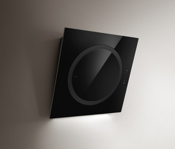 OM AIR wall mounted by Elica | Kitchen hoods