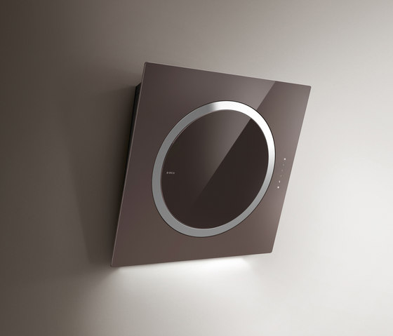 OM AIR wall mounted by Elica   Kitchen hoods