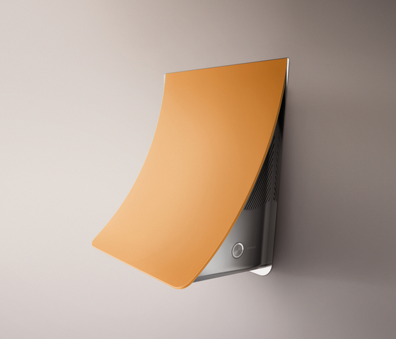 NUAGE wall mounted by Elica | Kitchen hoods