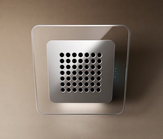 SOO wall mounted by Elica | Kitchen hoods