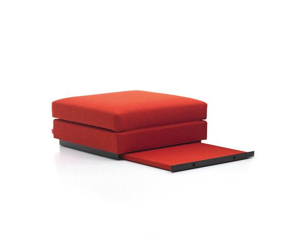 Flash    sofa-bed de Mussi Italy   Pufs