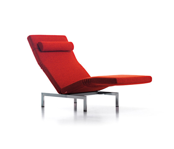 Freeplay | Armchair by Mussi Italy | Chaise longues
