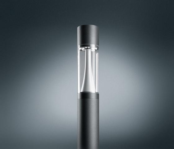 ConStela Empor di Trilux | Lampade outdoor su pavimento