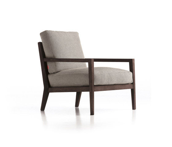 Kanellah  | armchair von Mussi Italy | Sessel