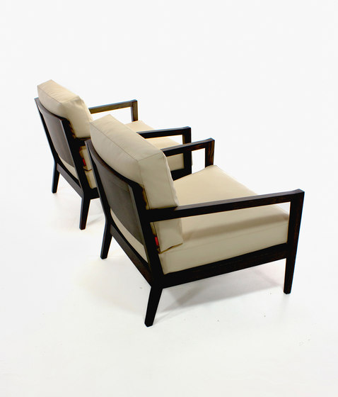 Kanellah  | armchair by Mussi Italy | Armchairs