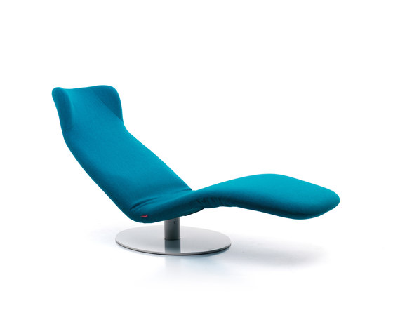 Kangura by mussi italy armchair chaiselongue product for Casanova chaise lounge