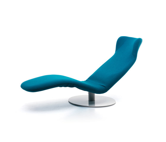 Kangura  | armchair/chaiselongue de Mussi Italy | Chaise longues