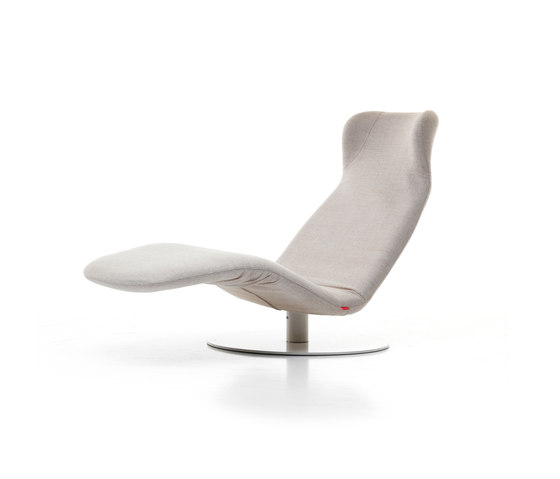 Kangura | Armchair/Chaiselongue by Mussi Italy | Chaise longues