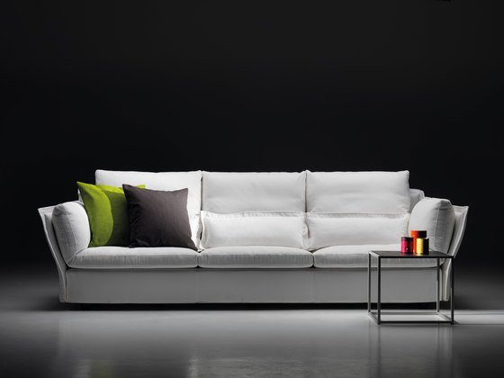 Le Bateau  | 3-seater sofa von Mussi Italy | Sofas