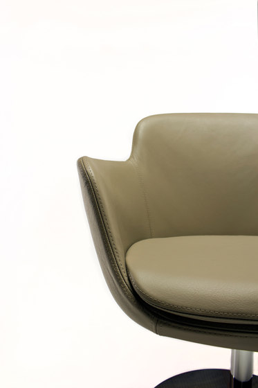 Magò Swing | Chair by Mussi Italy | Chairs