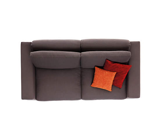 Box sofa bed softly box sofa bed sofa beds from mussi for Sofa bed in a box
