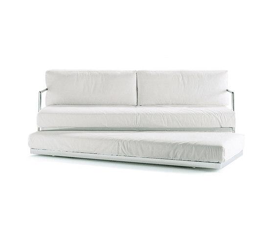 Twin di Mussi Italy   divano-letto   divano 2 posti  ..