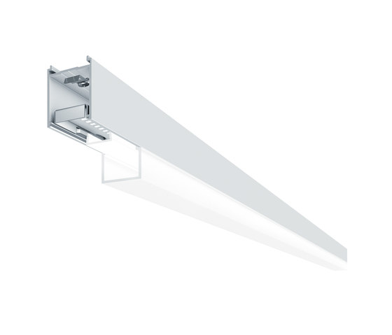 LINARIA LED by Zumtobel Lighting | General lighting