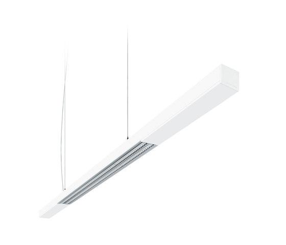 AXON von Zumtobel Lighting   Pendelleuchten