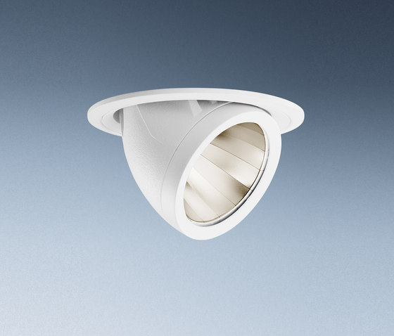 quira srs mf led spotlights from trilux architonic. Black Bedroom Furniture Sets. Home Design Ideas