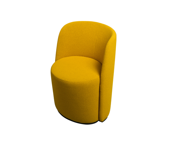 Aril Chair by Palau | Restaurant chairs