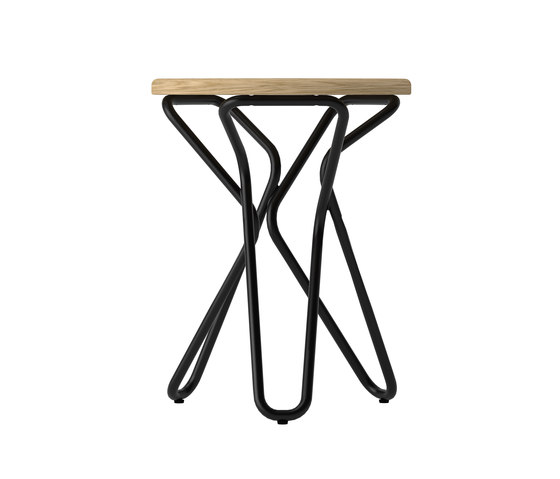 Olly Stool de Junction Fifteen | Taburetes