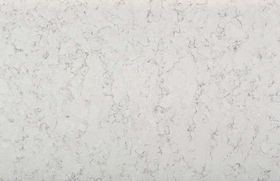 Silestone Orion White by Cosentino | Mineral composite panels