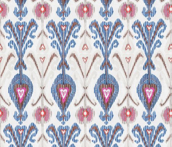 Kaschmir azul by Equipo DRT | Drapery fabrics