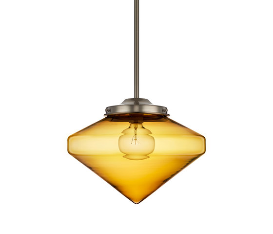 Coolhaus Modern Pendant Light By Niche Suspended Lights